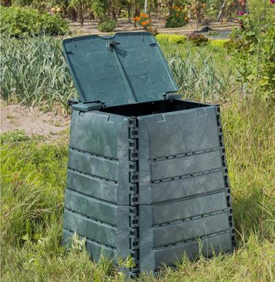 Composteur 350l