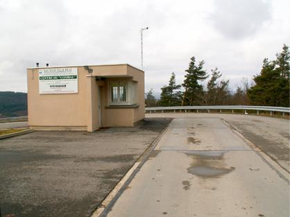 Pont bascule